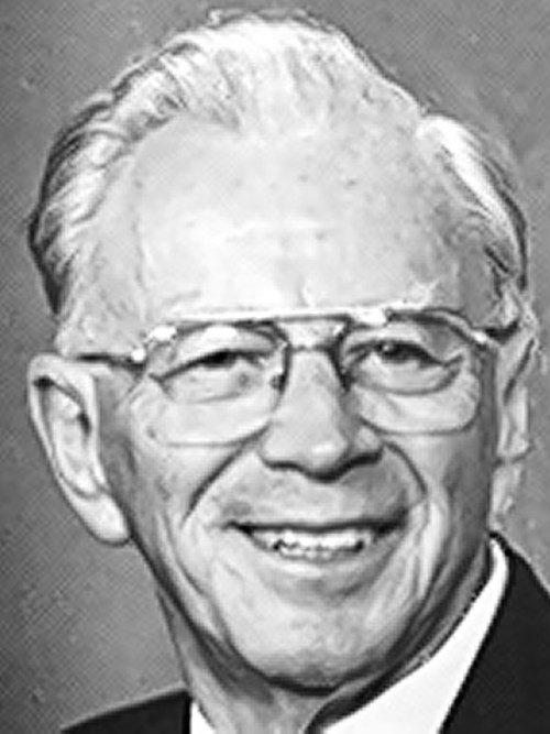 KRAFT, Rev. George H.