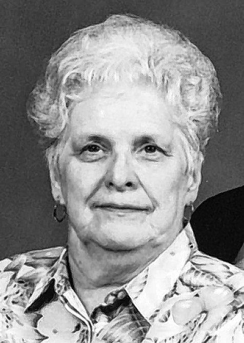 BROWN, Phyllis M. (Arnold)