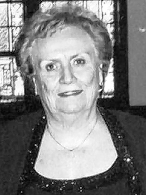 RUTKOWSKI, Dolores M. (Uminski)