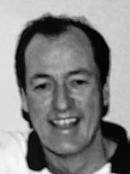 CUTHBERT, Mark M.