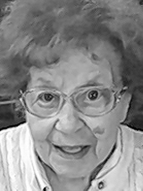 MANDEL, Frieda A.