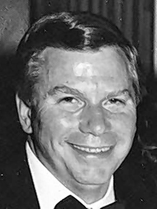 WIND, William M. Sr.