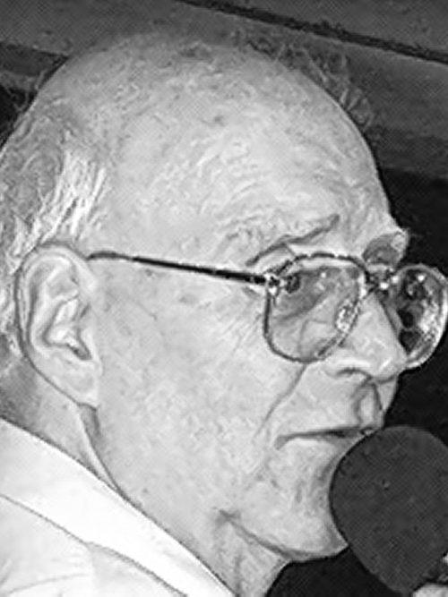GERBER, James F.