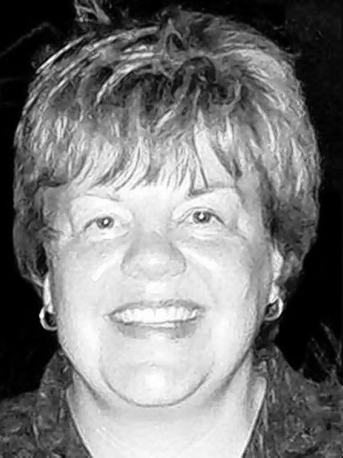 O'DWYER, Nancy Marie (Wentworth)