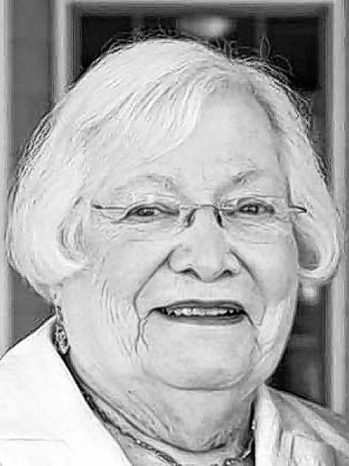 BUSCAGLIA, Edith M. (Carfagna)
