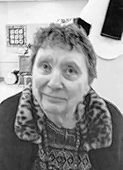 MICHALSKI, Marcia M. (Podsiadlo)