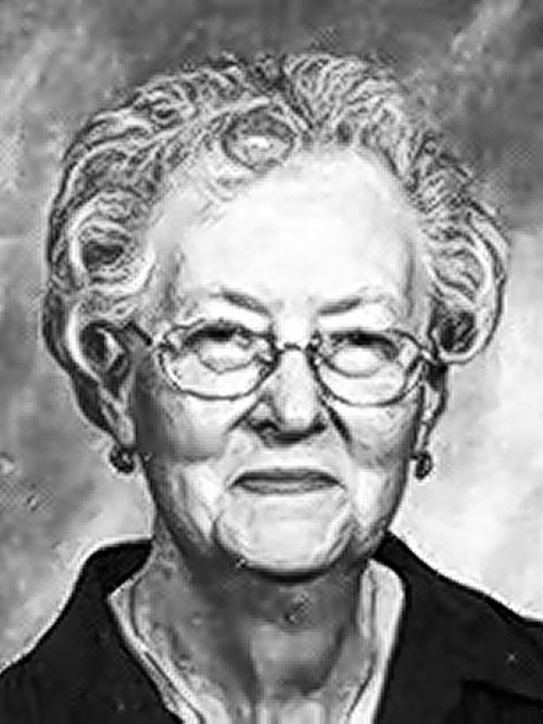 TEDESCO, Ruth N. (Struebing)
