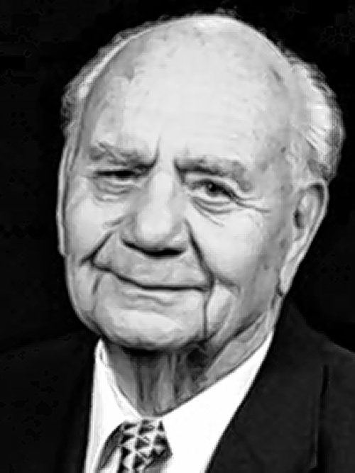HETZEL, Robert W.