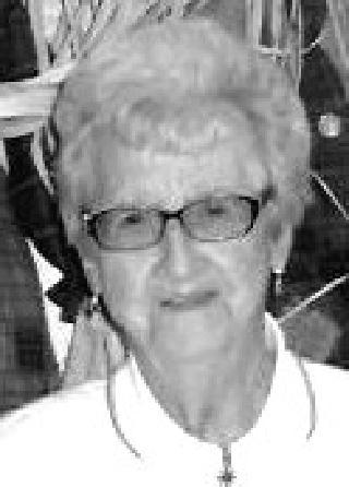 VORPAHL, Betty Jane (Behrns)