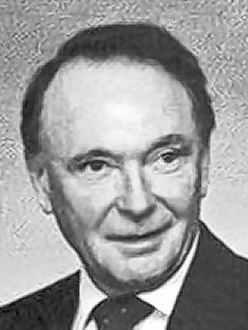 O'BRESLY, George R.