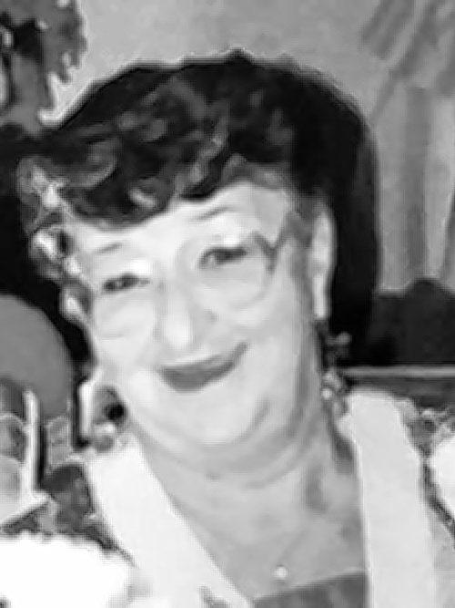GRANDY, Helen Agnes (Driscoll)