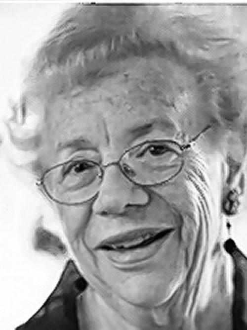 BECKER, Lois W. (Wenz)