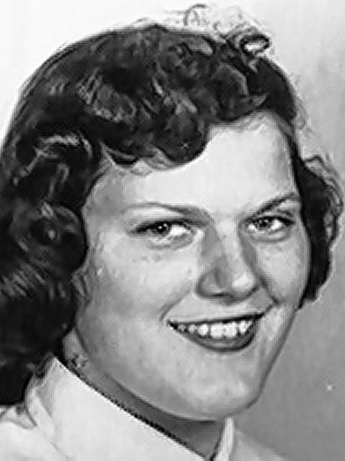 BACHMAN, Marcia S. (Casey)