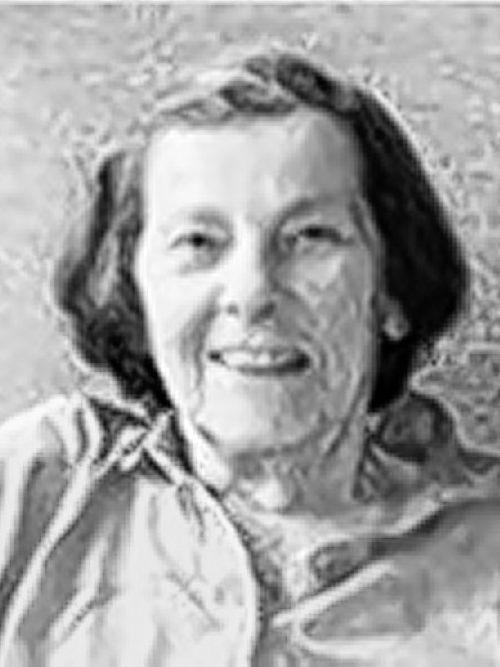 DRISCOLL, Dorothy Van Aernam