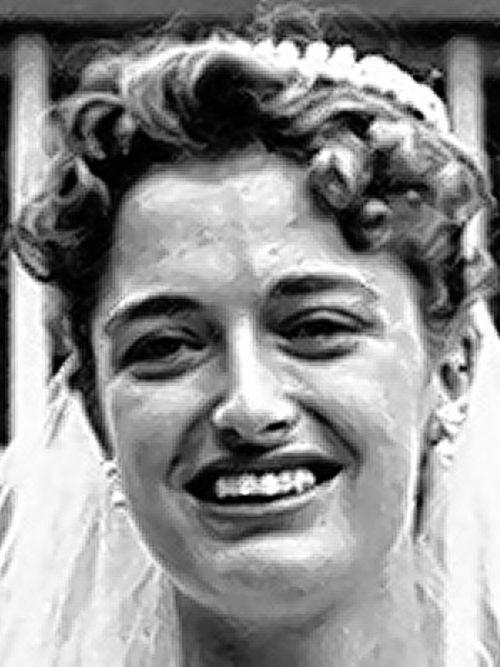 NAGY, Patricia Ann (Bessinger)