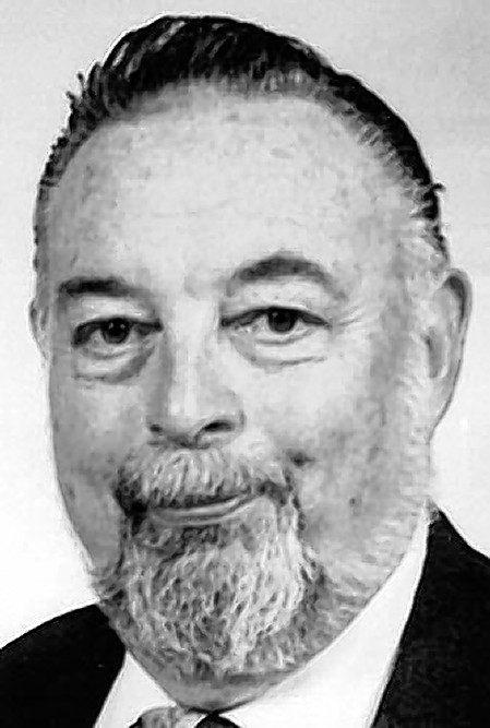 GRIMM, Ronald C.