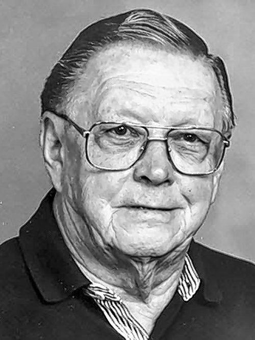 BACE, Donald R.