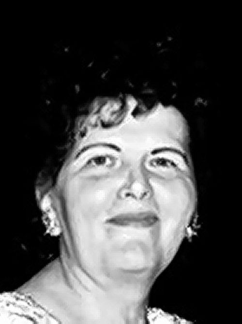 ZIOBRO, Genevieve T. (Laska)