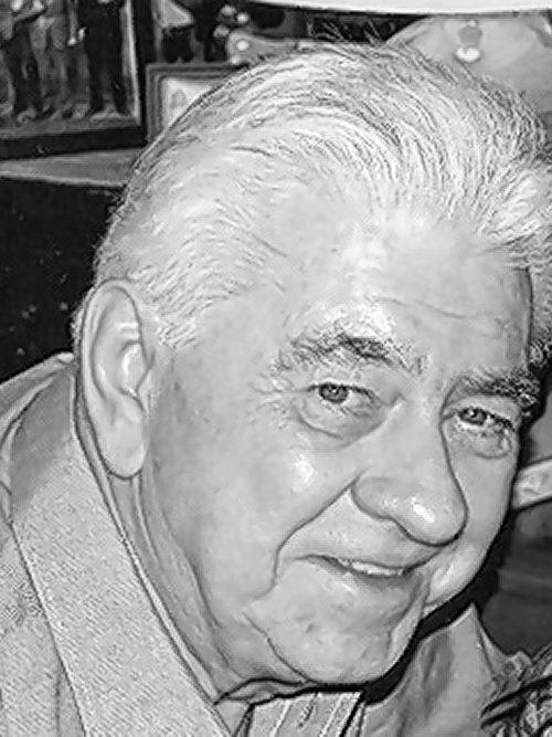 KACZMAREK, Harry L.