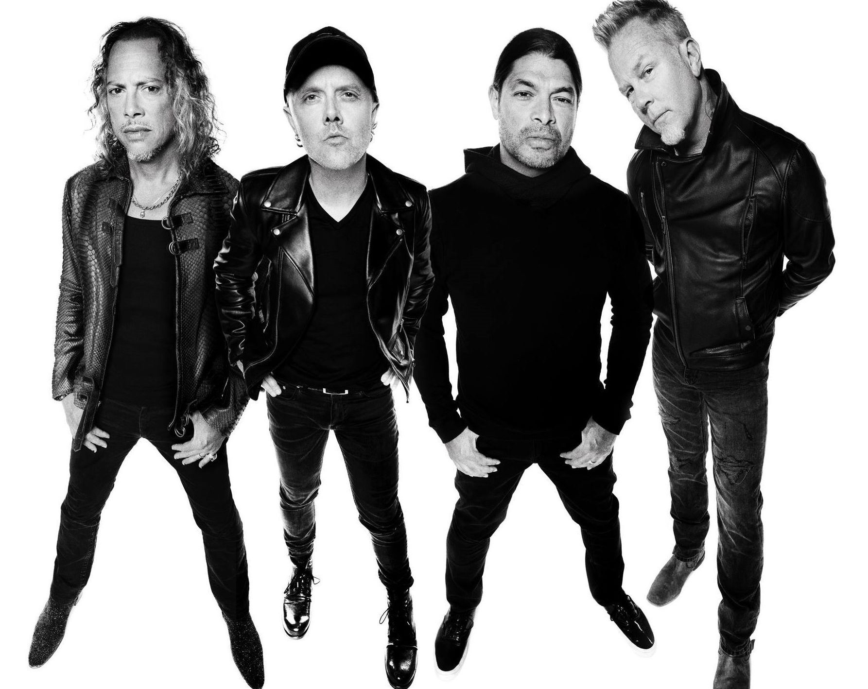 How would Metallica fare as a Super Bowl Halftime act?