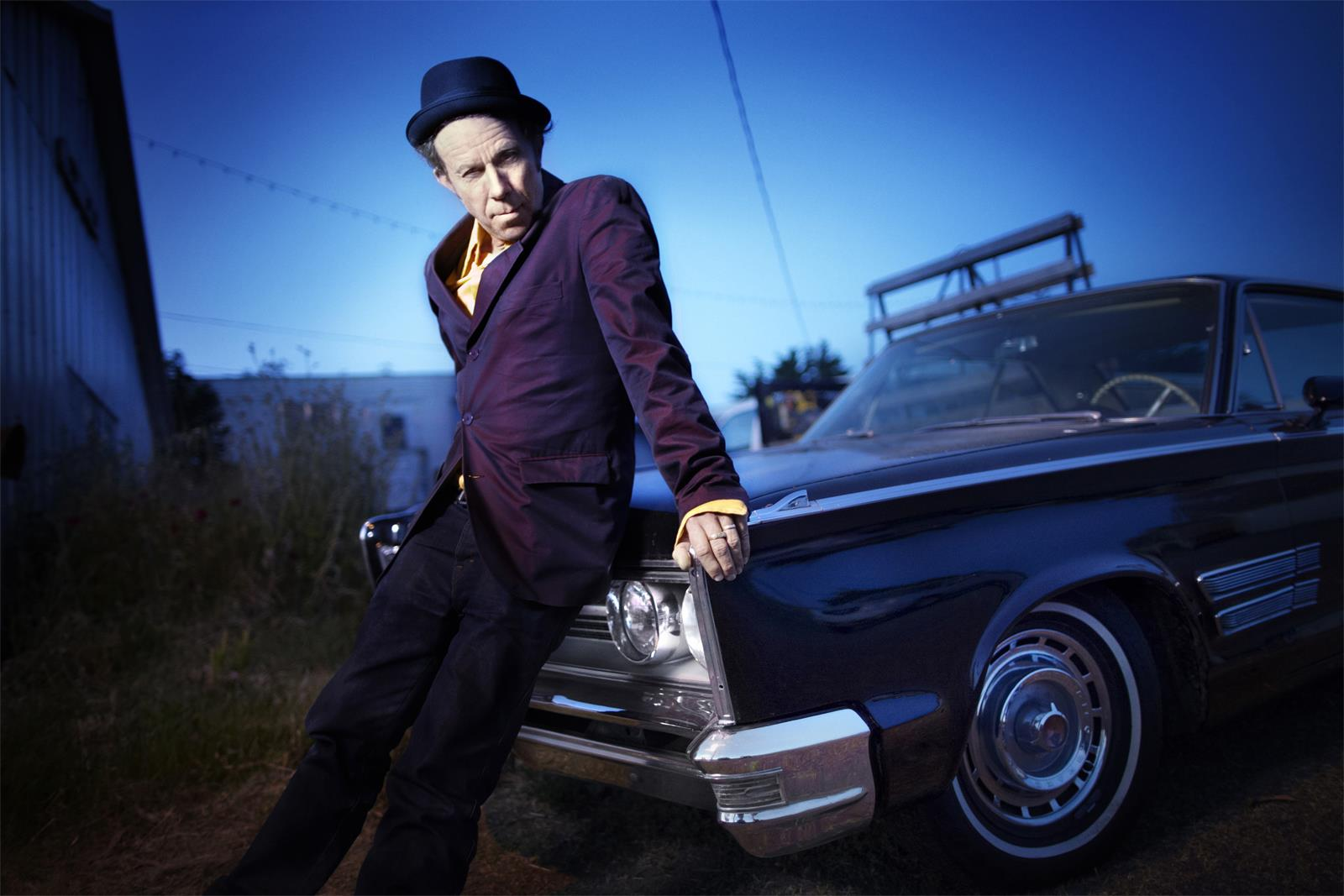 The Music of Tom Waits will be celebrated during the 15th annual 'Beautiful Maladies' show at Buffalo Iron Works on March 4.