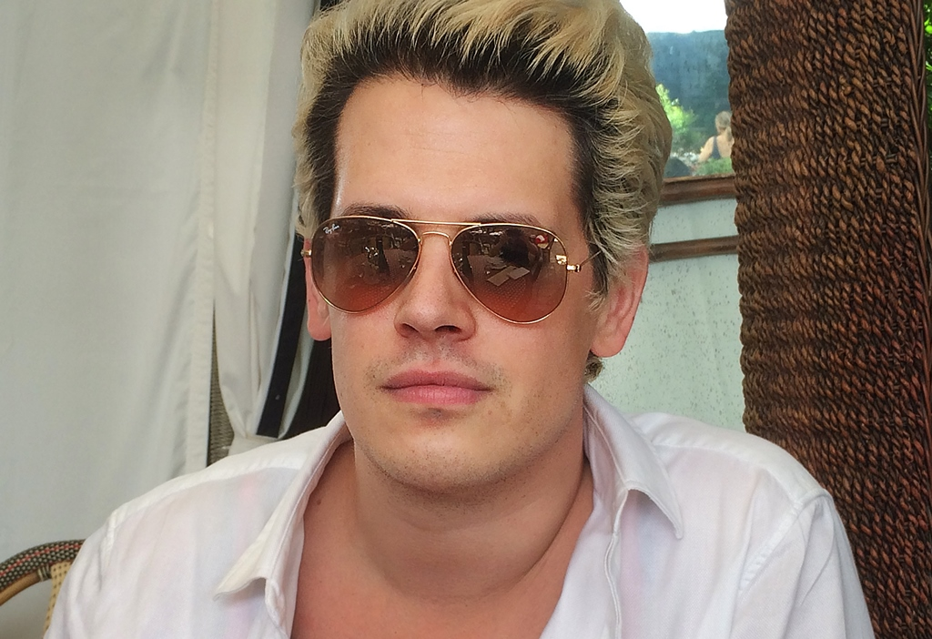 Milo Yiannopoulos has resigned from Breitbart news. (TNS photo)