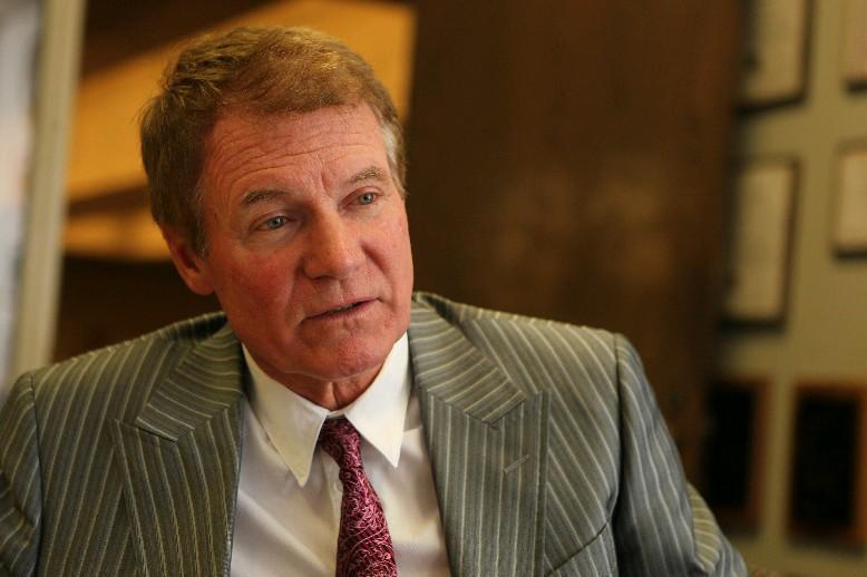 Wegmans CEO Danny Wegman (Buffalo News file photo)