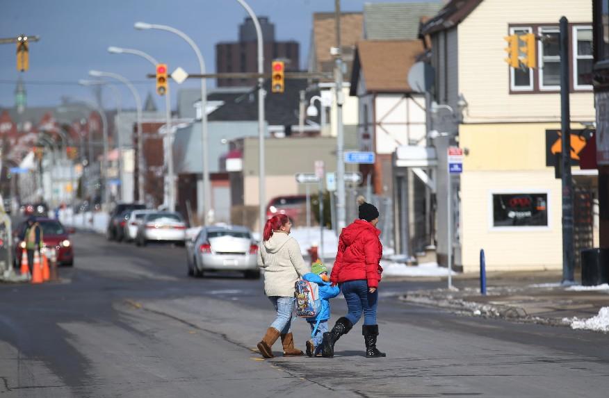 (Buffalo News photo/Sharon Cantillon)