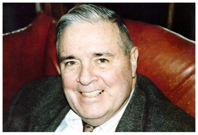John B. 'JB' Walsh, a major figure in Democratic politics, legal circles and the arts, died Feb. 5 at age 89.