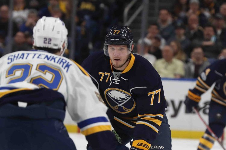 Trades show Sabres the market for Kulikov, Franson