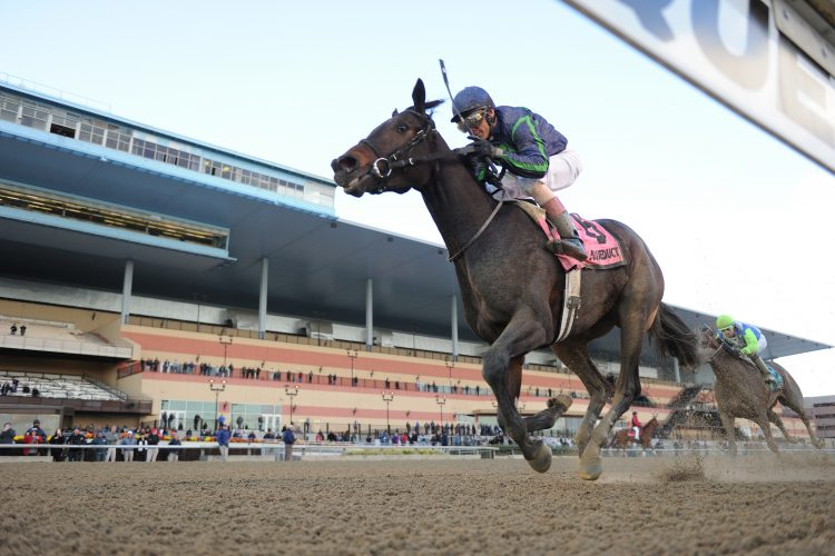 Post Time: Derby trail turns to Fair Grounds