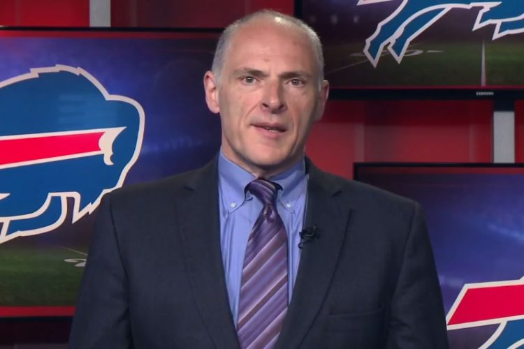 Video: Vic Carucci on the Tyrod Taylor decision. Has it already been made?