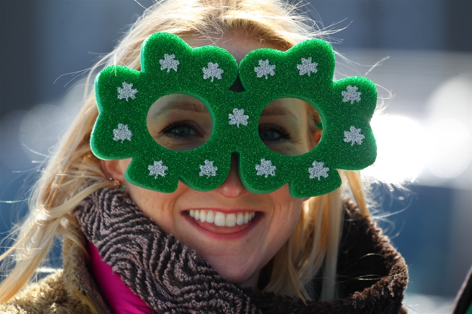 Lackawanna's St. Patrick's Day Parade is celebrating 72 years.