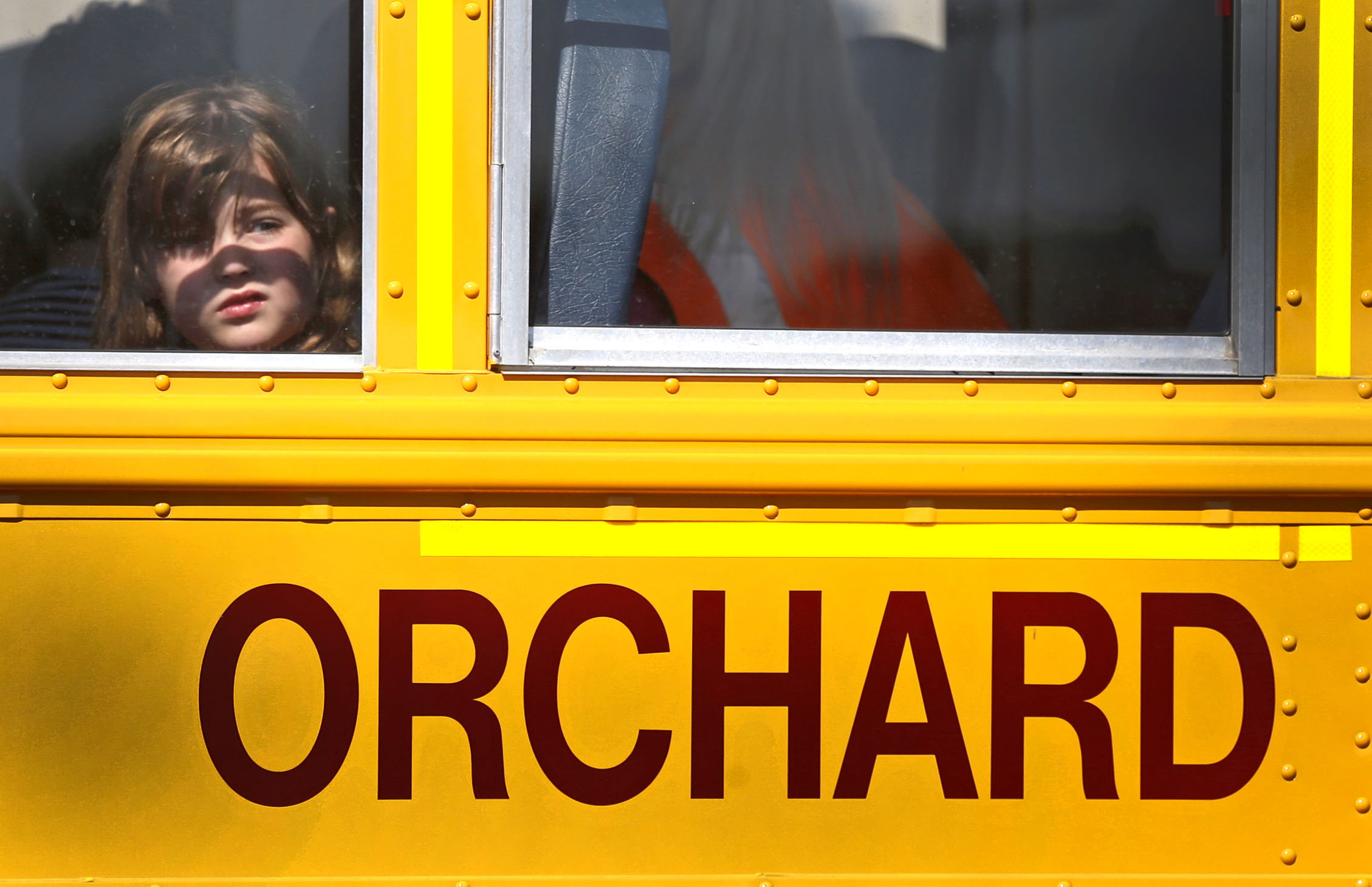 Orchard Park Central School District is considering reducing class sizes. (Robert Kirkham/Buffalo News file photo)