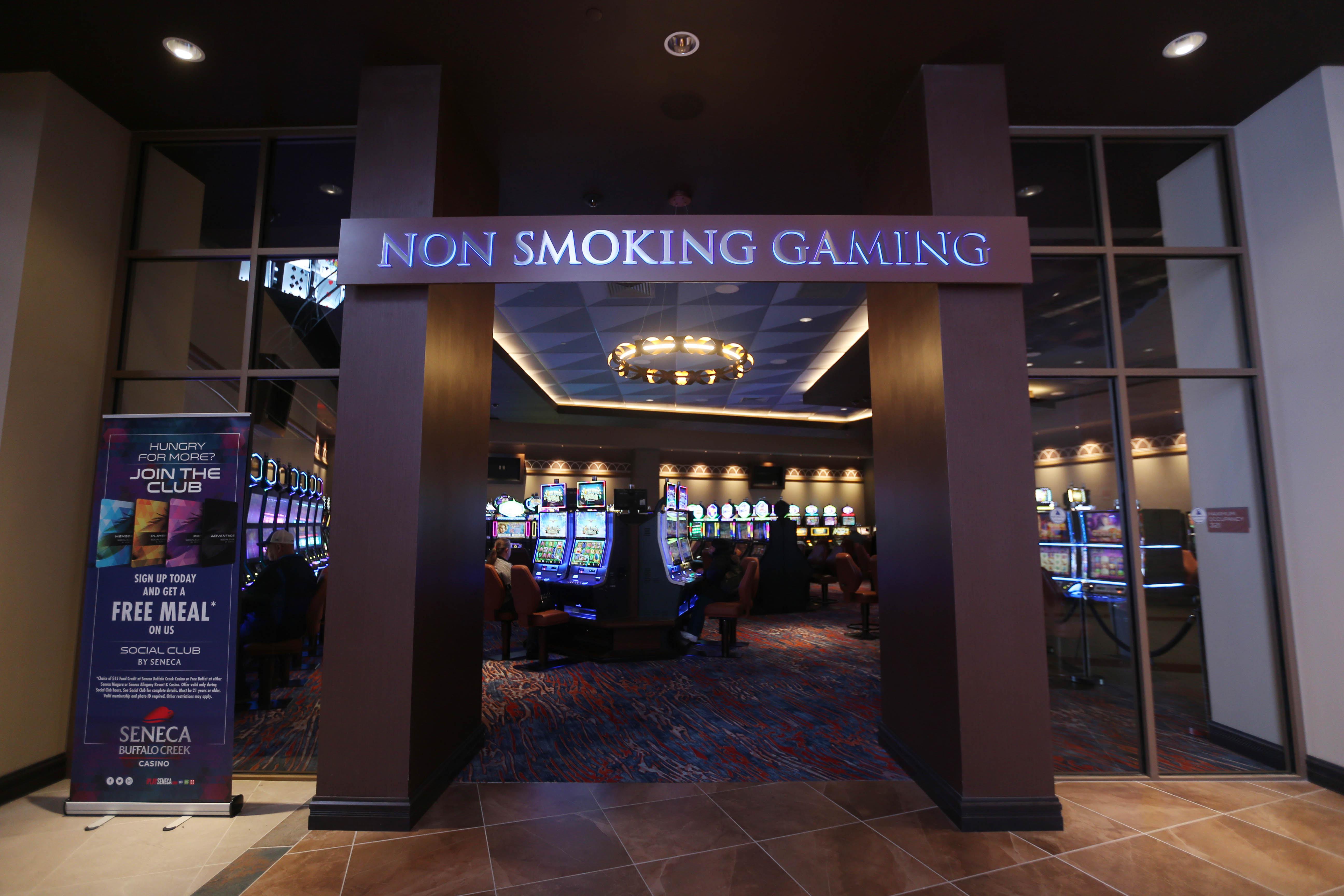 Seneca Casino Buffalo