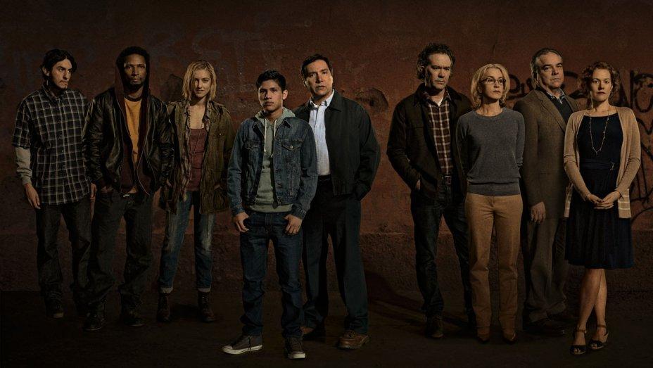 Jeff Simon discusses ABC's 'American Crime.'