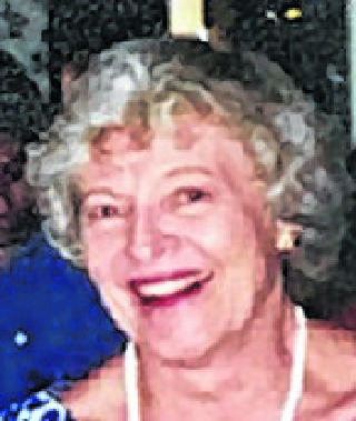 PFALZER, Patricia Joan (Funnell)