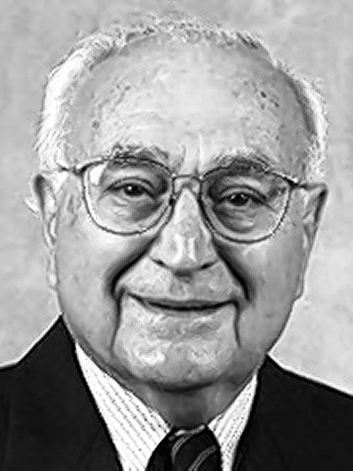 MIRAND, Edwin A., PhD, DSc