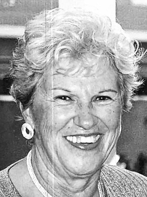 ROBINS, Bette Lou (Morris)
