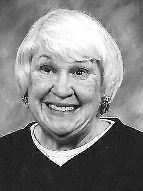 HORN, Shirley J. (Snyder)