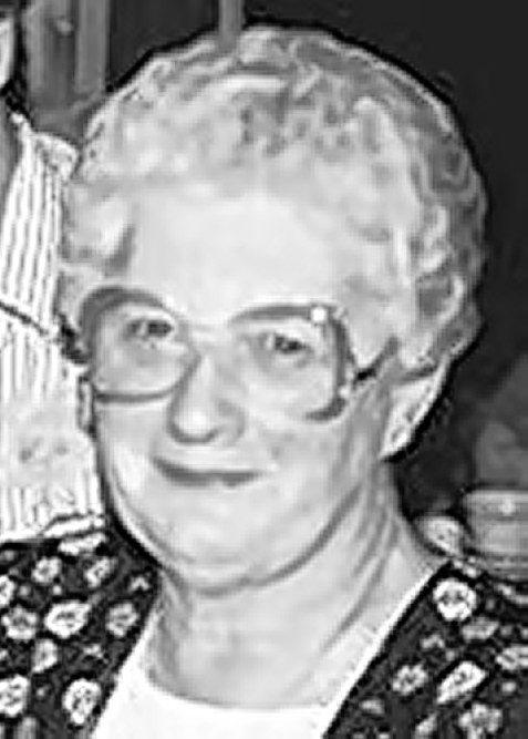 DONAHUE, Dorothy J. (Kreutzer)