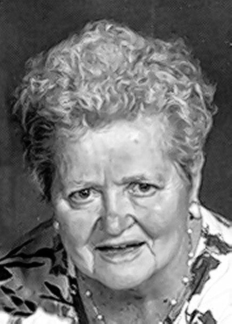 WALSH, Margaret E. (Ahlgren)