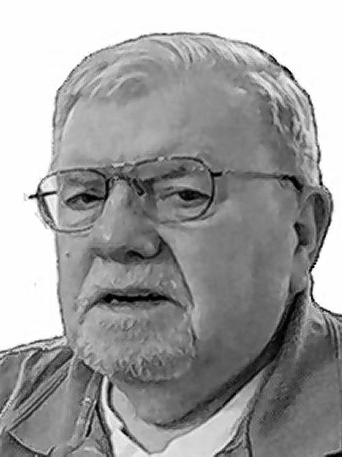 McNAMARA, Richard B.