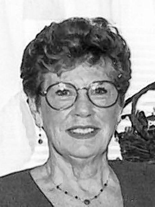 STROEHLEIN, Eleanor D. (Dunn)