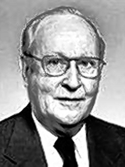 BLEWETT, Richard N.