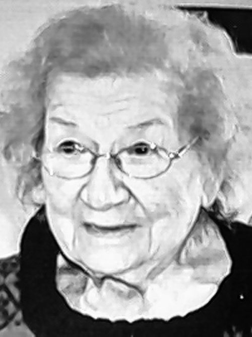 FIORELLA, Margaret J. (Laudise)