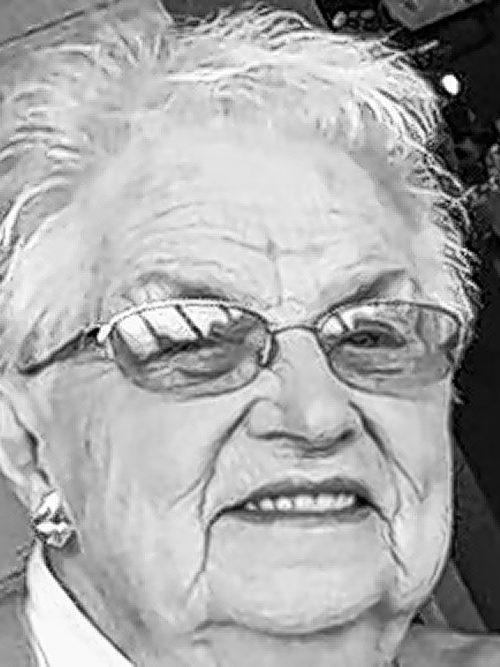 SCOTT, Doris R. (Rosebrock)