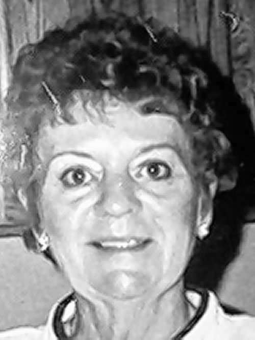 PEINKOFER, Nancy Jane (Van Dorn)