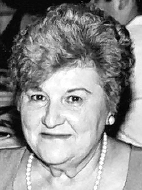 MAYERS, Patricia J. (Chojnicki)