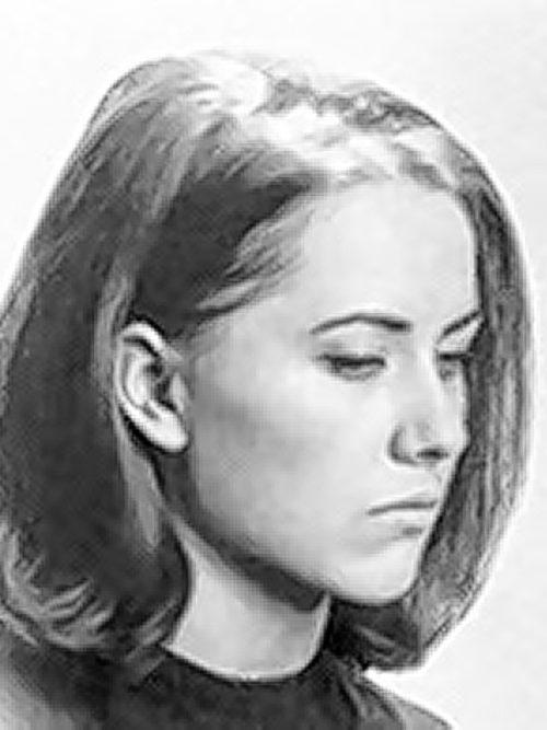 WECKERLE-HAFNER, Donna Lynn